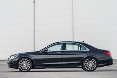 Mercedes-Benz S 350 Bluetec Lang