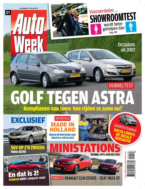 AutoWeek 21 2013