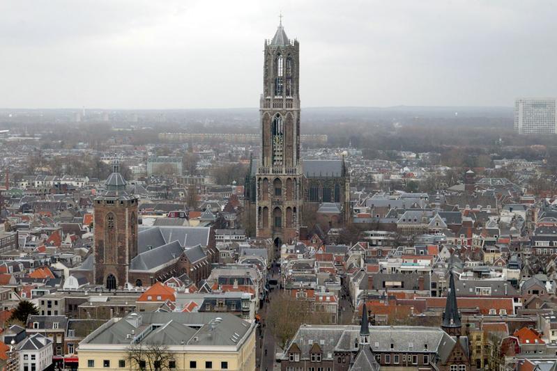 Bezwaar tegen milieuzone Utrecht