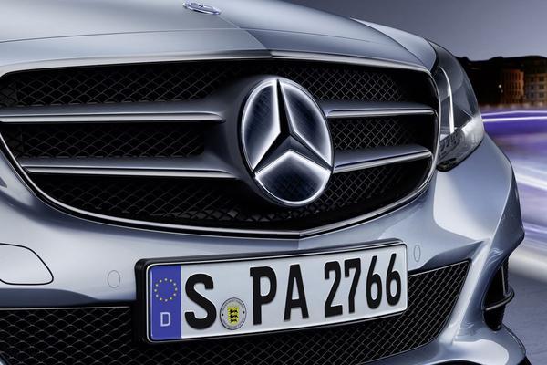 Mercedes-Benz roept miljoen auto's terug