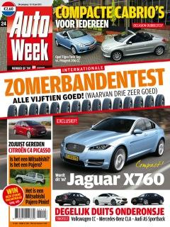 AutoWeek 24 2013
