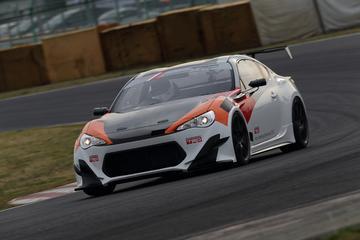 Toyota hint opnieuw naar hybride GT86
