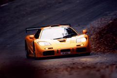 McLaren met F1-historie naar Goodwood