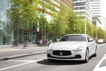Gereden: Maserati Ghibli