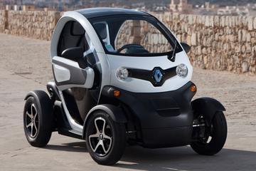 Renault Twizy Urban (2012)