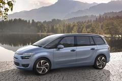 Citroën plakt prijsstickers op Grand C4 Picasso