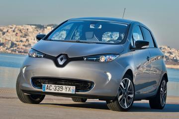 Renault Zoe Zen (2013)