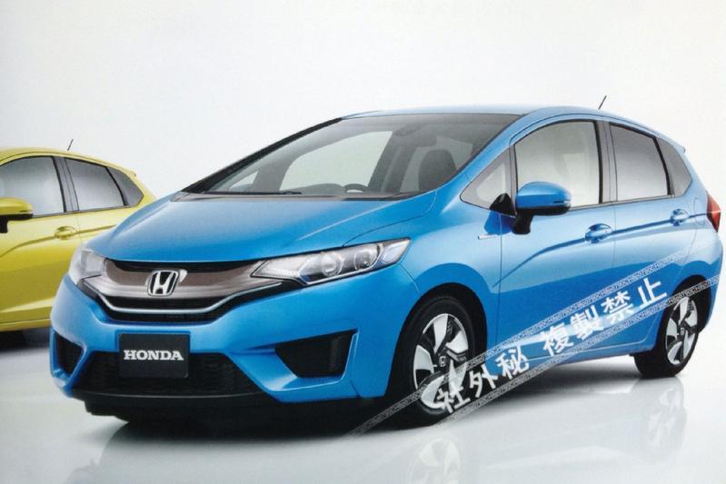 Verrassing: de nieuwe Honda Jazz