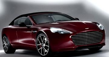 NCE dreigt Aston Martin Rapide te onthoofden