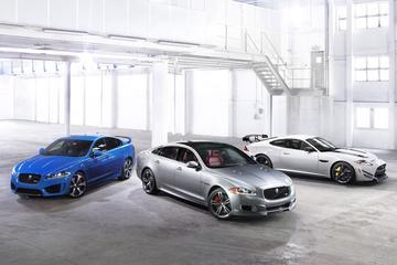 Jaguar met speciale F-Type naar Goodwood