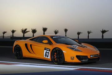 McLaren werkt aan concurrent 458 Speciale