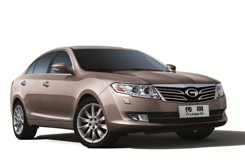 Guangzhou Automobile Group hoeft FCA ook niet
