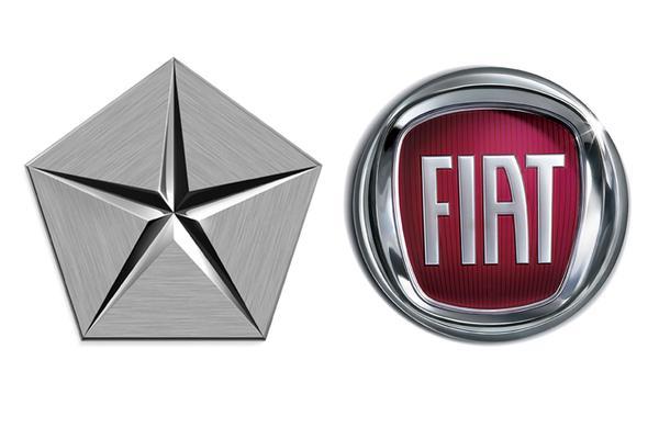 Fiat Chrysler ziet omzet licht dalen