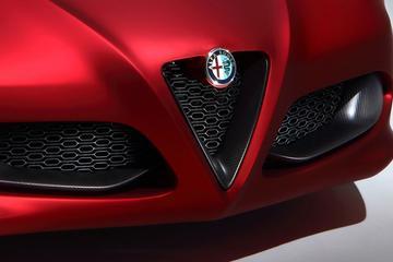 'Alfa Romeo Spider krijgt 170 pk'