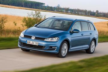 'Volkswagen herstelde pas fractie diesels'
