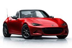 Journaal - 'Mazda MX-5 hét nieuws? Nee joh...!'