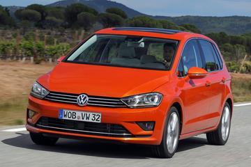 Volkswagen Golf Sportsvan vanaf 22.750 euro