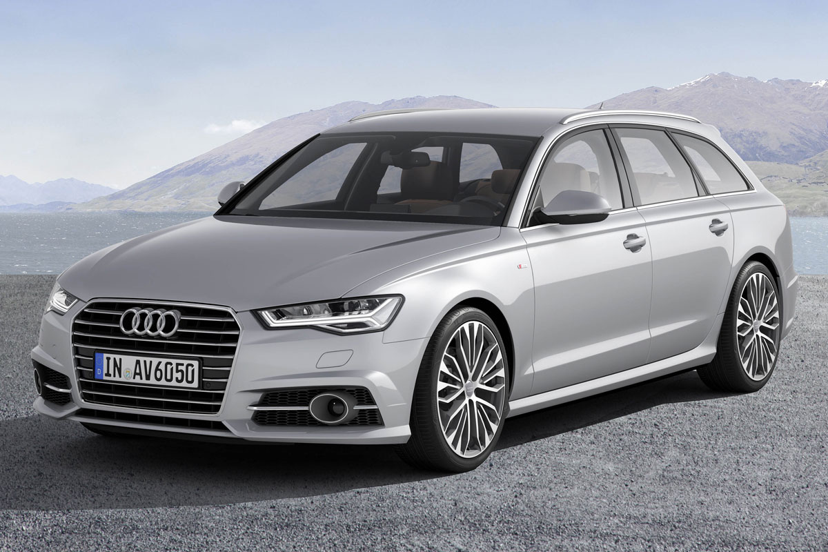 audi a6 avant 3 0 tdi 272pk quattro. Black Bedroom Furniture Sets. Home Design Ideas