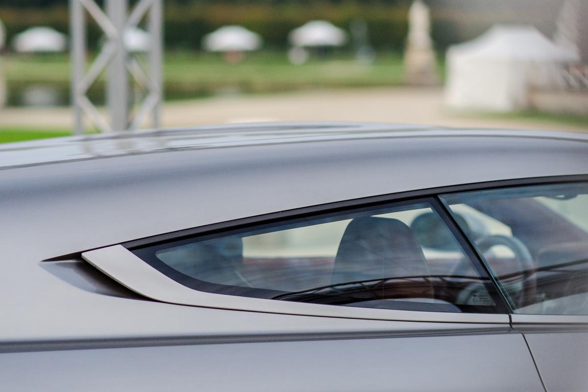 Aston Martin Virage Shooting Brake Zagato Foto S Autoweek Fotospecial Autoweek Nl