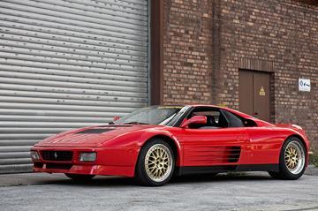 Prototype Ferrari Enzo zoekt nieuw thuis