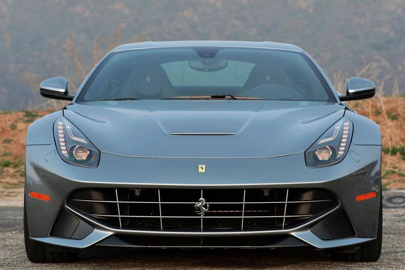 Montezemolo's zwanenzang: Speciale Ferrari voor VS