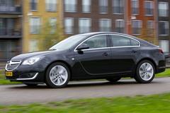 Opel Insignia 2.0 CDTI 5-d Cosmo