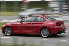 BMW M235i High Executive
