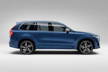 Officieel: Volvo XC90 R-Design