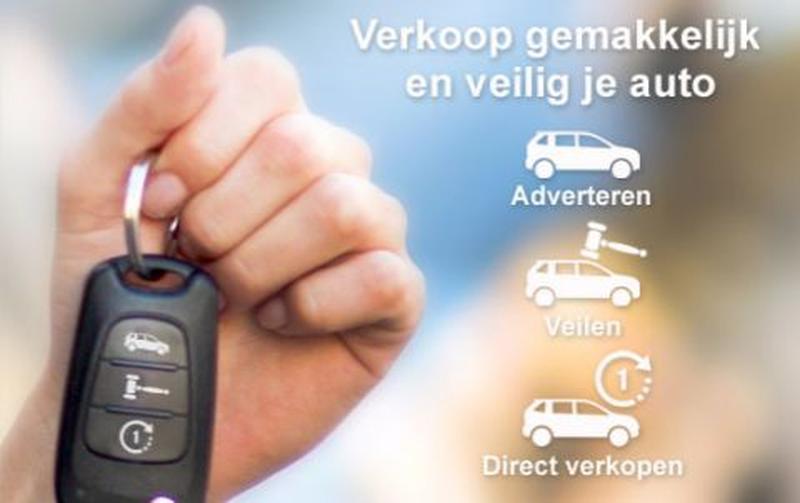 Auto Trader verkoopservice