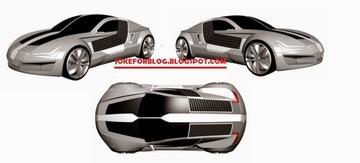 Seat GT Sport Concept duikt veel te vroeg op
