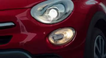 Fiat plaagt nog eenmaal met 500X
