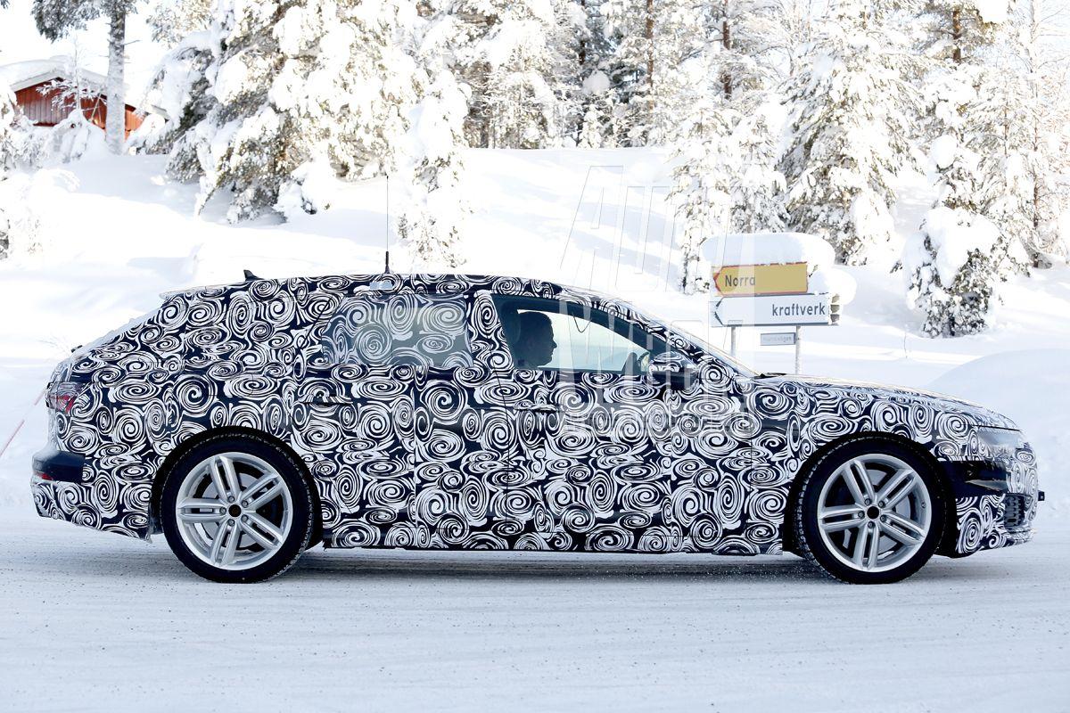 2017 - [Audi] A6 Berline & Avant [C8] - Page 5 M1oymztbqvd3