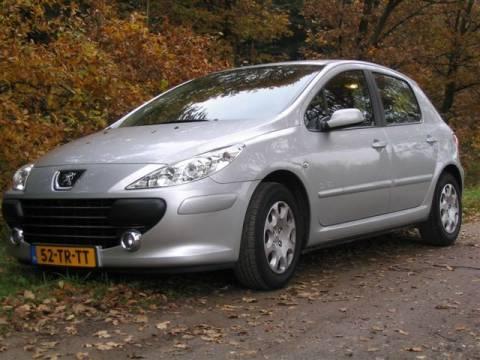 Peugeot 307 XS 1.6-16V 2007