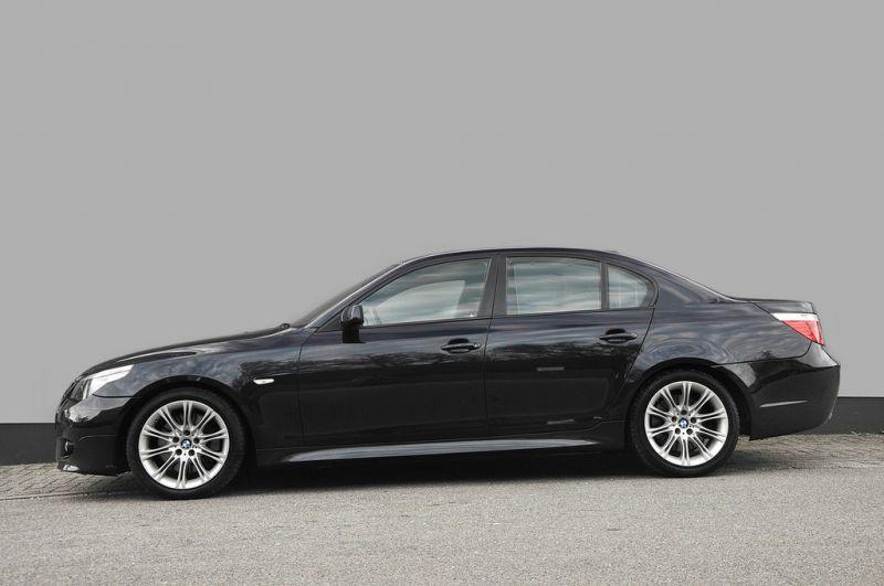 BMW 535d Executive (2005)