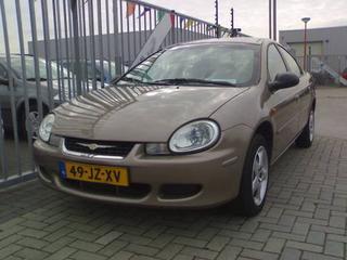 Chrysler Neon 2.0i 16V LE (2000)