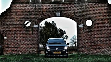 Renault Twingo 1.2 16V ECO2 Collection (2013)