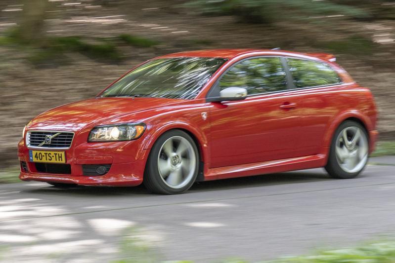 Volvo C30 2.0 Momentum - 2007 - 300.912 km - Klokje Rond