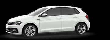 Volkswagen Polo 1.0 TSI 95pk Highline Business R (2020)