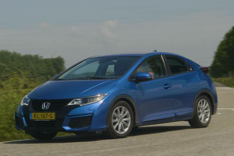 Honda Civic - Occasion Aankoopadvies