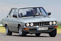 BMW 5-serie E12