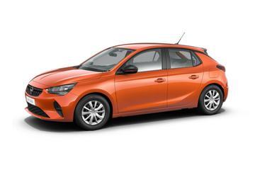 Back to Basics: Opel Corsa