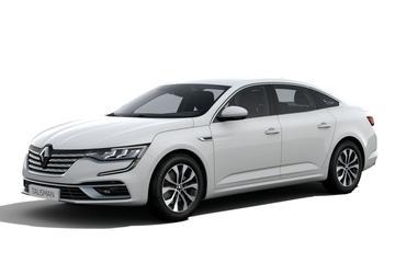 Back to Basics: Renault Talisman