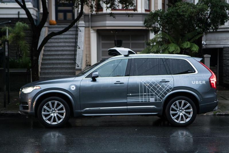 Ex-baas Uber roert zich nog in top bedrijf