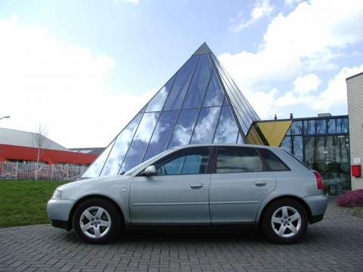 Audi A3 1.9 TDI 130pk Ambition (2003)