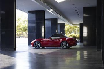 Ook Nederlandse Mazda MX-5 krachtiger
