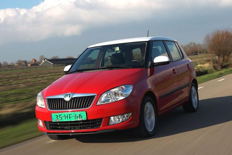 skoda fabia occasion aankoopadvies autonieuws. Black Bedroom Furniture Sets. Home Design Ideas