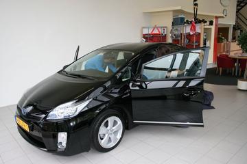 Toyota Prius 1.8 HSD Executive (2010)