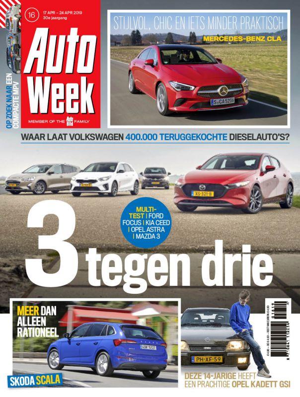 AutoWeek 16 2019