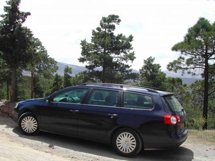 Volkswagen Passat Variant 1.9 TDI 105pk Trendline (2006)