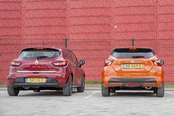 'Renault en Nissan praten over fusie'
